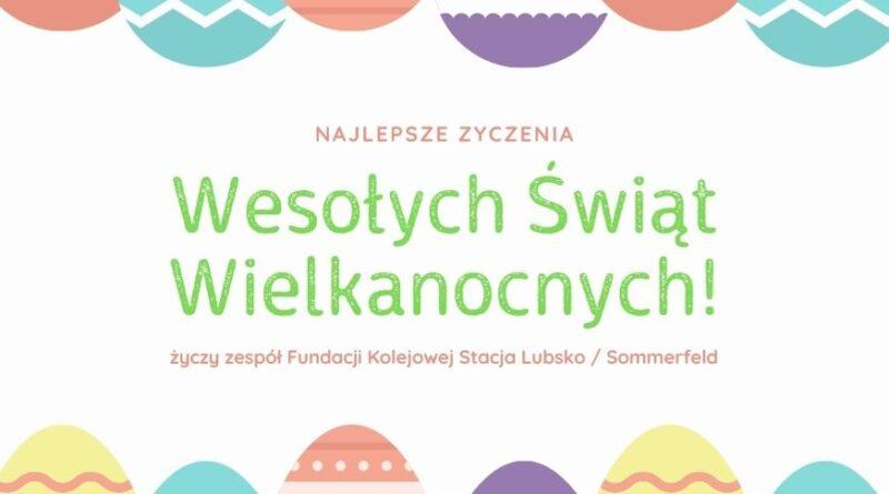 Życzenia Wielkanocne 2021 :)